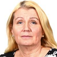 Katariina Hakkarainen-Jylhä