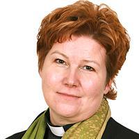 Sari Kontinen-Koski