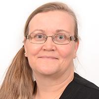 Anne Kekkonen-Hietala