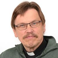 Peter Silfverberg